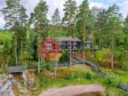 芬兰North FinlandKuusamo的房产,编号55088361
