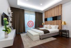 马来西亚的新建房产,Jalan Nipah, Off Jalan Ampang,编号45335503