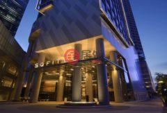 马来西亚吉隆坡的房产,JALAN PINANG,编号44185290