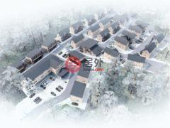 居外网在售日本2卧新开发的新建房产总占地189平方米JPY 63,500,000起