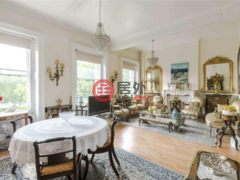 居外网在售英国伦敦1卧的房产GBP 950,000