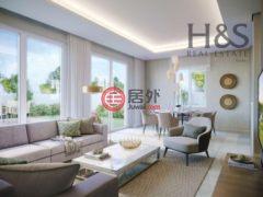 居外网在售阿联酋迪拜3卧3卫的房产总占地179平方米AED 1,400,000
