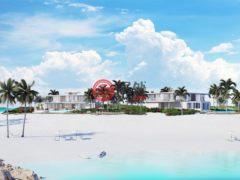 居外网在售特克斯與凱科斯群島6卧7卫的房产总占地4047平方米USD 12,995,000