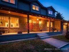 居外网在售加拿大Comox5卧3卫的房产总占地295平方米CAD 989,000