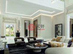 居外网在售阿联酋迪拜5卧8卫的房产AED 45,875,000
