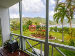 居外网在售英属维尔京群岛Tortola3卧2卫的房产USD 835,000