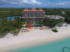 居外网在售开曼群岛West Bay3卧3卫的房产总占地204平方米USD 3,295,000
