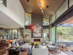 居外网在售墨西哥4卧8卫的房产总占地874平方米MXN 145,000,000