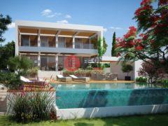 居外网在售塞浦路斯利马索尔3卧的房产总占地520平方米USD 1,600,000