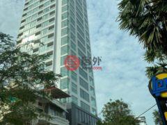 居外网在售柬埔寨Phnom Penh1卧1卫的房产USD 850 / 月