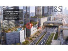 居外网在售阿联酋迪拜2卧2卫的房产总占地99平方米AED 2,608,888
