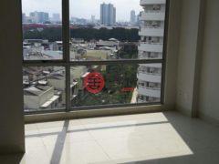 居外网在售印尼Jakarta Pusat1卧的房产IDR 700,000,000