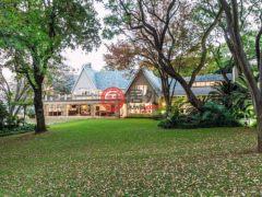 南非房产房价_豪登省房产房价_约翰内斯堡房产房价_居外网在售南非约翰内斯堡7卧7卫的房产总占地2150平方米ZAR 50,000,000