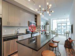 加拿大房产房价_安大略省房产房价_多伦多房产房价_居外网在售加拿大多伦多1卧1卫的房产CAD 699,900