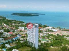 居外网在售柬埔寨Sihanoukville2卧3卫的新建房产总占地64平方米