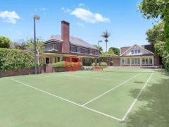 澳洲房产房价_新南威尔士州房产房价_悉尼房产房价_居外网在售澳洲悉尼5卧6卫的房产总占地2200平方米