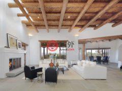 居外网在售美国圣塔菲5卧6卫的房产总占地750平方米USD 4,150,000