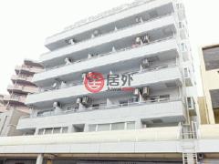居外网在售日本Japan的房产总占地25平方米JPY 5,300,000