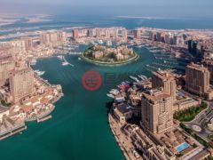 居外网在售卡塔尔杜哈4卧5卫的房产总占地767平方米QAR 17,209,555