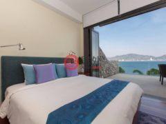 居外网在售泰国Kamala5卧5卫的房产总占地1387平方米THB 135,000,000