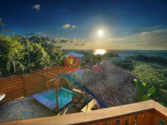 居外网在售洪都拉斯Roatán3卧4卫的房产总占地688平方米USD 329,000
