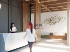 居外网在售加拿大3卧3卫的新建房产总占地149.01647616平方米