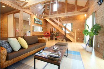 居外网在售日本3卧1卫新房的房产总占地223平方米JPY 45,800,000