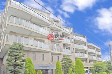 居外网在售日本3卧1卫曾经整修过的房产总占地71平方米JPY 49,800,000