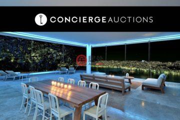 居外网在售墨西哥5卧8卫新房的房产总占地648平方米
