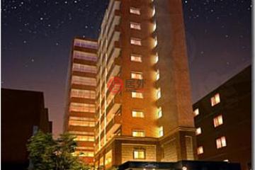 居外网在售日本大阪市1卧1卫的房产总占地21平方米JPY 12,400,000