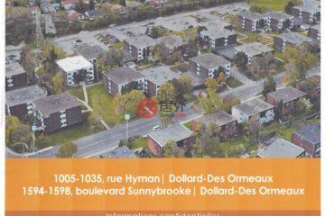 居外网在售加拿大蒙特利尔CAD 28,000,000总占地2162平方米的商业地产