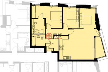 英国英格兰伦敦的新建房产,102 Camley Street King's Cross,N1C 4PF,编号45456305