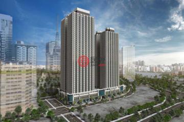 居外网在售菲律宾1卧1卫新开发的房产总占地36平方米PHP 7,581,084