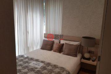 居外网在售新加坡3卧2卫新房的公寓总占地3491平方米SGD 1,759,756