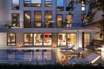 居外网在售美国3卧3卫新开发的房产总占地150平方米USD 2,975,000
