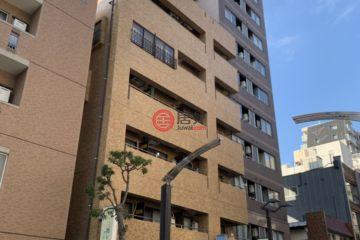 居外网在售日本TokyoJPY 16,800,000总占地3平方米的商业地产