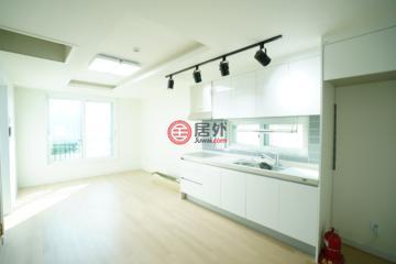 居外网在售韩国3卧1卫新房的房产总占地196平方米KRW 428,000,000