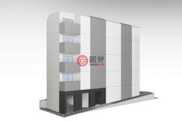 居外网在售日本Itabashi-kuJPY 330,000,000总占地158平方米的商业地产