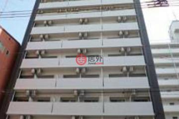 居外网在售日本Osaka1卧1卫的房产总占地200平方米JPY 14,210,000