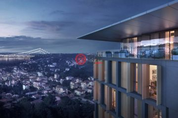 居外网在售土耳其贝伊科兹3卧2卫的房产总占地1965平方米TRY 2,500,000