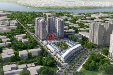 居外网在售越南3卧2卫新开发的房产总占地42700平方米USD 220,000