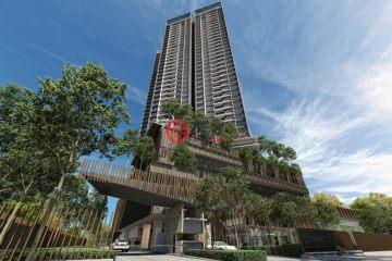 居外网在售马来西亚吉隆坡2卧2卫的房产总占地11平方米MYR 1,500,000