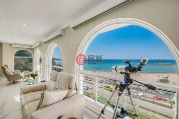 居外网在售澳大利亚Toowoon Bay3卧3卫的房产总占地318平方米