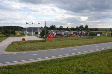 居外网在售拉脱维亚KlīvjiEUR 340,000总占地26000平方米的商业地产