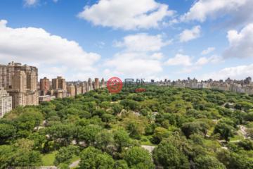 美国房产房价_纽约州房产房价_曼哈顿房产房价_居外网在售美国曼哈顿5卧7卫局部整修过的房产总占地483平方米USD 20,000,000