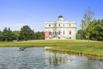 英国房产房价_英格兰房产房价_伦敦房产房价_居外网在售英国伦敦4卧5卫最近整修过的房产总占地28328平方米GBP 35,000,000
