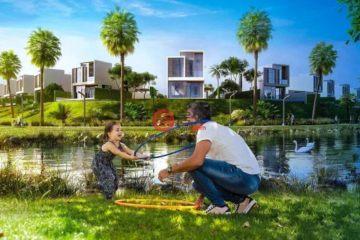 居外网在售阿联酋3卧4卫特别设计建筑的房产总占地212平方米AED 1,870,000