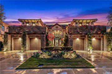 居外网在售美国5卧6卫最近整修过的房产总占地1174平方米USD 3,988,800
