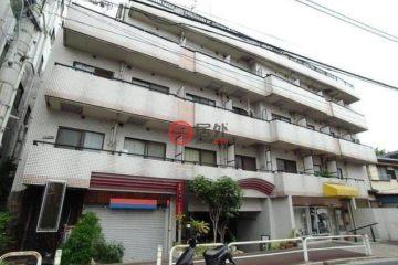 居外网在售日本东京1卧1卫的房产总占地200平方米JPY 10,000,000