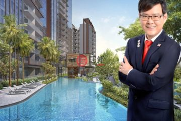 居外网在售新加坡Singapore3卧的房产总占地27057平方米SGD 888,000